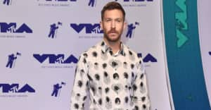 """Calvin Harris criticizes British PM Theresa May over use of Rihanna collab """"This Is What You Came For"""""""