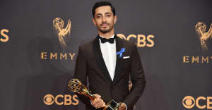 "Riz Ahmed: ""I Don't Know If One Person's Win Changes The Systemic Issue Of Inclusion"""