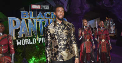 Black Panther made a billion dollars in 26 days