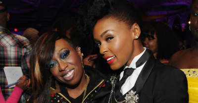 Janelle Monáe and Missy Elliott want to make a video together