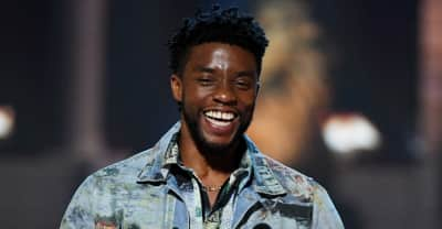 Chadwick Boseman is teaming up with the Russo Brothers in new film 17 Bridges