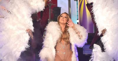 "Mariah Carey Says She Was ""Mortified"" By New Year's Eve Incident"