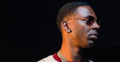 Young Dolph Shot At 100 Times In Charlotte