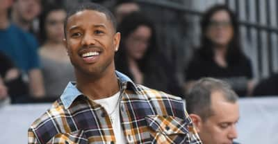 """Michael B. Jordan will produce a movie about the WWII """"Black Panther"""" battalion"""