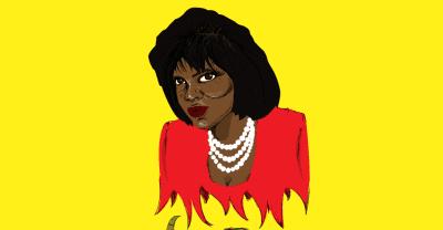 """Marv Mack Slates Himself To Be Like The Greatest On """"Oprah"""""""