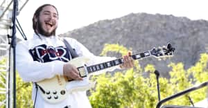 Post Malone's beerbongs & bentley's breaks U.S. and international first-day streaming record