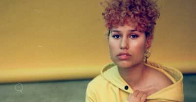 "RAYE Flips A Middle Finger To Double Standards In Her New Video ""The Line"""
