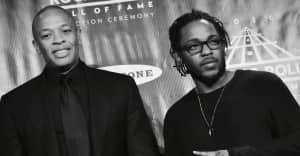 Listen to a Kendrick Lamar x Dr. Dre mashup project, The DAMN. Chronic