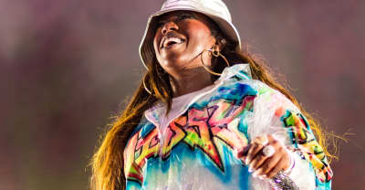 Missy Elliott announces new music