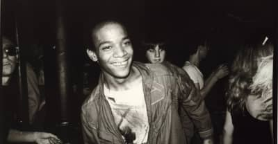 The U.K.'s First Major Basquiat Exhibition Is Coming To London