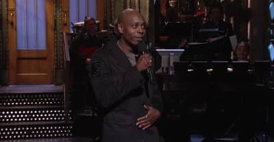 """Dave Chappelle Says He Regrets Telling People To Give Trump A Chance On SNL: """"I Fucked Up"""""""
