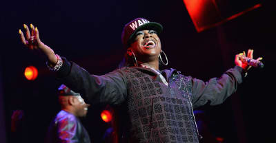 Missy Elliott Says She Has Five Or Six Albums Of Unreleased Music She May Never Put Out