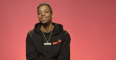 RJMrLA shares his parenting philosophy, his take on The Lakers, and Atlanta