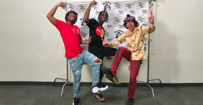 Watch Nardwuar Interview SheLovesMeechie And Toosi