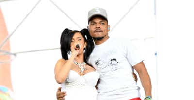 Cardi B brought out Chance The Rapper, Kehlani, 21 Savage, and more at Coachella