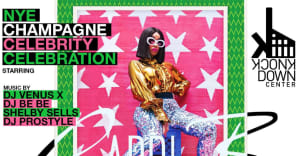 Cardi B is throwing the New Year's Eve party everyone will be dying to get into