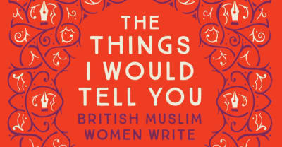 This Vital New Anthology Centers The Voices Of British Muslim Women