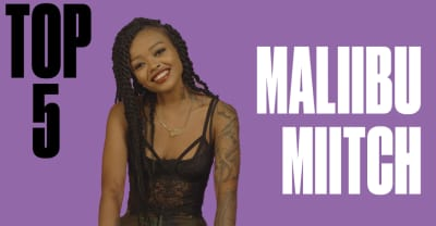 Maliibu Miitch Ranks Five Of The Best Sneakers Ever