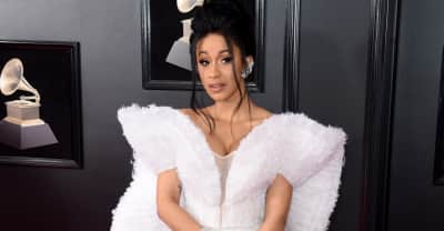 Watch Cardi B's Amazon commercial