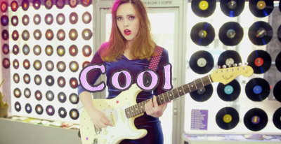 """Soccer Mommy's new video for """"Cool"""" has the best chill girl looks"""