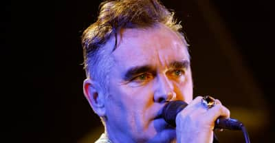 "Morrissey on sexual abuse victims of Kevin Spacey and Harvey Weinstein: ""People know exactly what happens"""