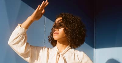 "Kadhja Bonet Is A Lonely Heart On Her Cover Of The R&B Classic ""One Of A Kind Love Affair"""