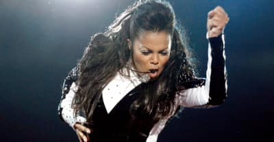 Today is about Janet Jackson
