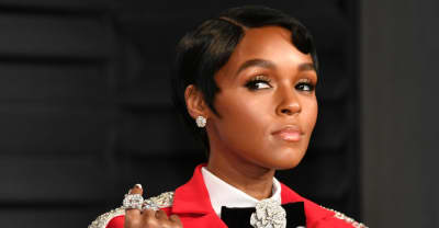 "Spotify recruits Janelle Monáe for new campaign to ""impart change and spread diversity"""