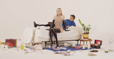 Prince Innocence made a song that feels like falling out of love