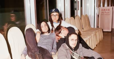 Meet Dilly Dally, The Band Behind Toronto's Most Cathartic Rock Songs