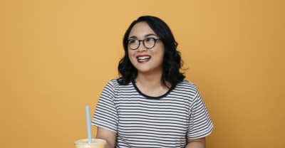 Listen To Jay Som's Turn Into And Dream About Fall
