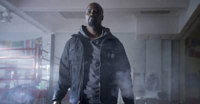 Why Luke Cage Is Perfectly Suited For The Black Lives Matter Era