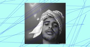 A Year In Everything: Ali Suliman