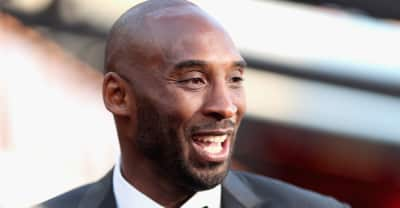 Kobe Bryant is an Oscar winner