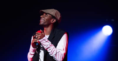 Yasiin Bey announces an upcoming Black Star album