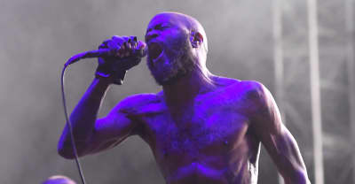 "Listen to Death Grips new song ""Streaky."""