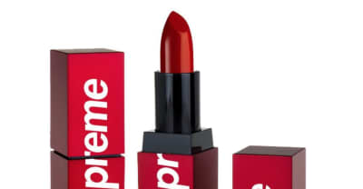 Would you buy this Supreme lipstick?
