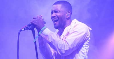 Listen To Frank Ocean's Surprise Beats 1 Radio Show