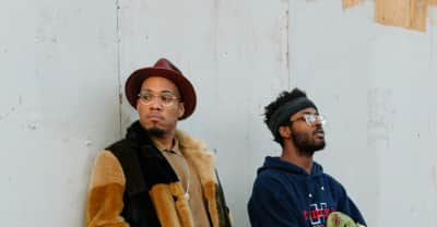 NxWorries Just Want The Music To Speak For Them