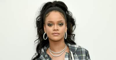 Paolo Roversi to have a room full of unpublished Rihanna photos at his debut exhibit in Milan