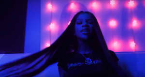 """Watch Molly Brazy's video for """"Ion Like You"""""""