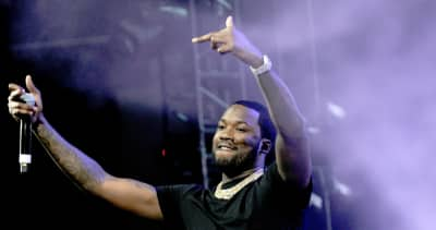 Meek Mill shares Legends of the Summer EP