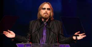 Kesha, Ezra Koenig and more react to Tom Petty's death