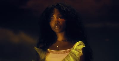 "SZA on the backlash to her Solange-directed video for ""The Weekend"""