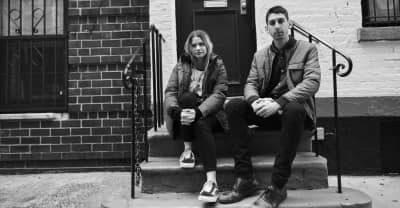 The New Tigers Jaw Song Sounds Like Classic Tigers Jaw And We Love It