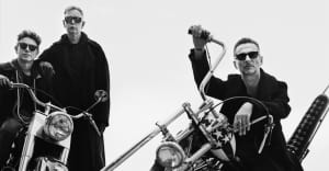 """Depeche Mode's """"Where's The Revolution"""" Gets A Spacey Rework From Autolux"""