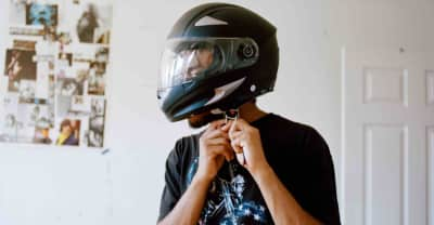 """Watch Kevin Abstract's New Self-Directed Video """"Runner"""""""