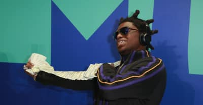 Kodak Black released from solitary confinement