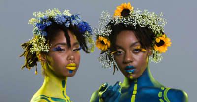OSHUN Makes R&B With A Fluidity That Speaks To Their Yoruba Namesake