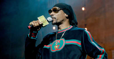 Listen to Snoop Dogg's new 32-track gospel album, Bible of Love